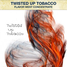 Flavor West Twisted Up Tobacco Concentrate