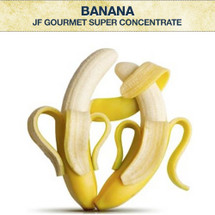 JF Gourmet Banana Super Concentrate