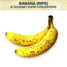 JF Gourmet Banana (Ripe) Super Concentrate