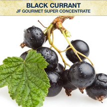 JF Gourmet Black Currant Super Concentrate