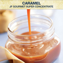 JF Gourmet Caramel Super Concentrate