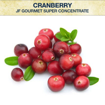 JF Gourmet Cranberry Super Concentrate