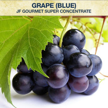 JF Gourmet Grape (Blue) Super Concentrate