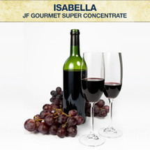 JF Gourmet Isabella Super Concentrate