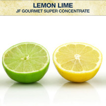 JF Gourmet Lemon Lime Super Concentrate
