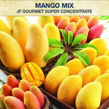 JF Gourmet Mango Mix Super Concentrate