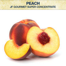 JF Gourmet Peach Super Concentrate