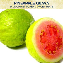 JF Gourmet Pineapple-Guava Super Concentrate