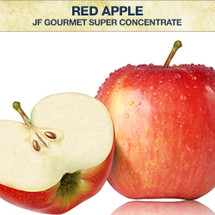 JF Gourmet Red Apple Super Concentrate