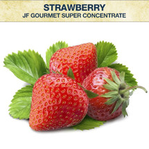 JF Gourmet Strawberry Super Concentrate