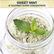 JF Gourmet Sweet Mint Super Concentrate