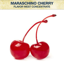 Flavor West Maraschino Cherry Concentrate