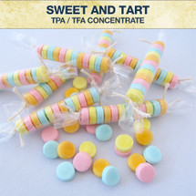 TPA / TFA Sweet and Tart Candy Concentrate