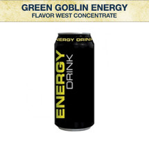 Flavor West Green Goblin Energy Concentrate