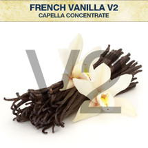 Capella French Vanilla v2 Concentrate