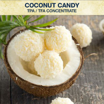 TPA / TFA Coconut Candy Concentrate