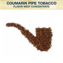 Flavor West Coumarin Pipe Tobacco Concentrate