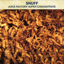 JF Snuff Super Concentrate