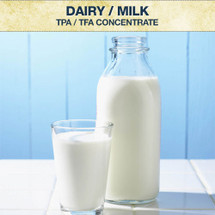 TPA / TFA Dairy / Milk Concentrate