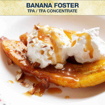 TPA / TFA Banana Foster Concentrate