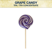 TPA / TFA Grape Candy Concentrate