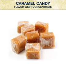 Flavor West Caramel Candy Concentrate