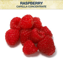 Capella Raspberry Concentrate