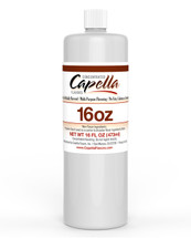 Capella Concentrate - 16oz Bottles (473ml)