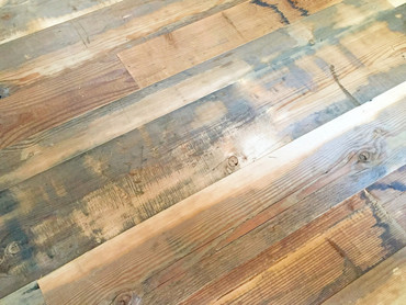 Antique Douglas Fir Flooring