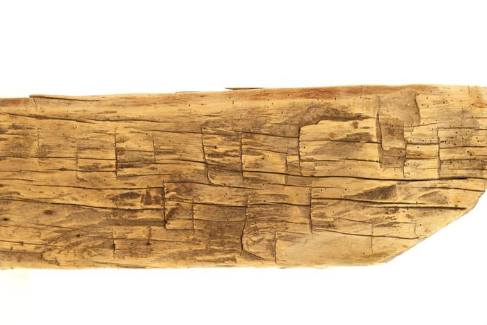 Antique hand hewn hardwood beams storiedboards for Reclaimed wood beams los angeles