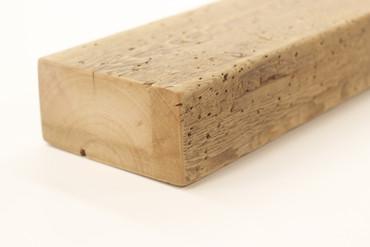 #170005R - 96 inch Industrial Sawn Mantel