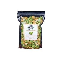 10 oz Carmel Apple Bag of Gourmet Popcorn