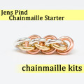 Jens Pind Starter chain