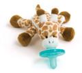 WubbaNub® Baby Giraffe pacifier