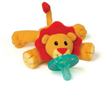 WubbaNub® Little Lion pacifier