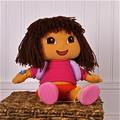 "Dora The Explorer 12"" Doll"
