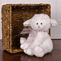 Little Alabaster Lamb 8""