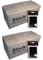 Black Bulk Ultra Pro Sleeves