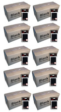 Black Bulk Ultra Pro Sleeves 6000 Count