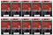 KMC Hyper MAT Red
