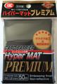 Bulk KMC 600 Premium Hyper MAT Black