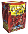 Red Dragon Shield Sleeves for Magic: The Gathering Cards 100ct