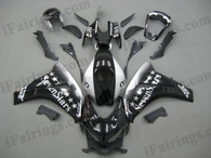 Honda CBR1000RR 2008 2009 2010 2011 SevenStars fairing kits, this Honda CBR1000RR 2008 2009 2010 2011 plastics was applied in SevenStarsgraphics, this 2008 2009 2010 2011 CBR1000RR fairing set comes with the both color and decals shown as the photo.If you want to do custom fairings for CBR1000RR 2008 2009 2010 2011,our talented airbrusher will custom it for you.