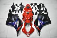 Honda CBR600RR 2009 2010 2011 2012 OEM replacement fairings