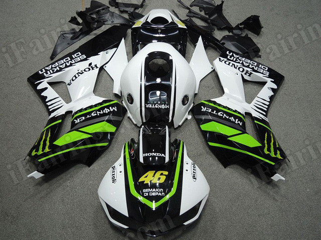 Oem Quality Replacement Fairing Sets For Cbr600rr 2013
