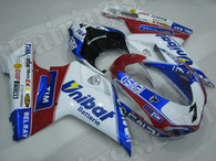 aftermarket fairings and bodywork for Ducati 848/1098/1198, this motorcycle fairings are replacement plastic with various graphics,  they are top quality and oem fairing quality comparable. All the bodywork panels are pre-drilled and 100% precise fit factory bike.