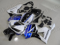 Custom fairings for 2013 2014 2015 2016 Honda CBR600RR HRC Limited Edition.