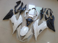 aftermarket fairings and bodywork for 2013 2014 2015 Kawasaki Ninja ZX6R 636, this motorcycle fairings are replacement plastic with various graphics,  they are top quality and oem fairing quality comparable. All the bodywork panels are pre-drilled and 100% precise fit factory bike.