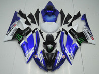 aftermarket fairings and bodywork for 2008 to 2014 Yamaha YZF R6, this motorcycle fairings are replacement plastic with various graphics,  they are top quality and oem fairing quality comparable. All the bodywork panels are pre-drilled and 100% precise fit factory bike.