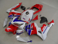 2003 2004 Honda CBR600RR Replacement Fairings, This Aftermarket Fairings and Bodywork is good body kits to replace your factory fairings and have your bike a new look.